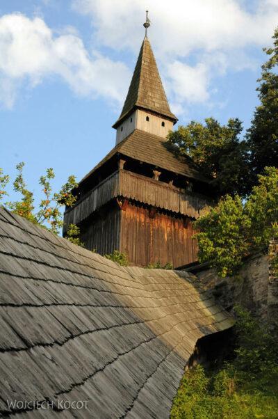 C122 - Biertan - Kościół Warowny
