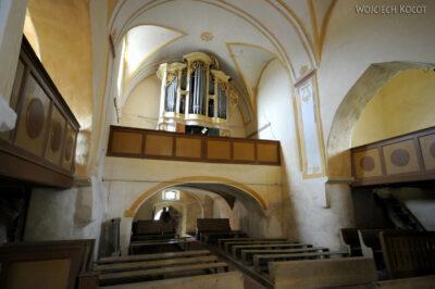 D019 - Kościół Warowny wCopsa Mare