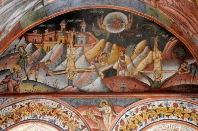 F013 - Manastirea Polovragi
