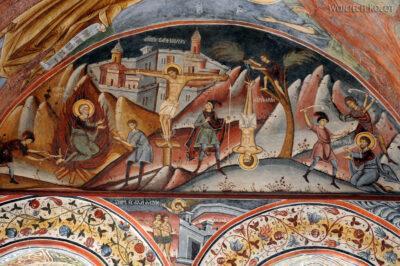 F014 - Manastirea Polovragi