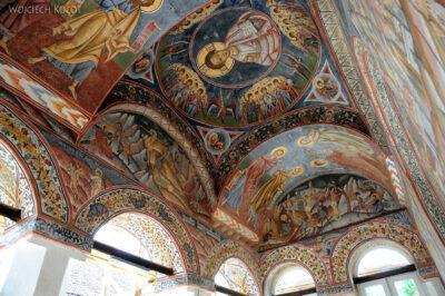 F016 - Manastirea Polovragi
