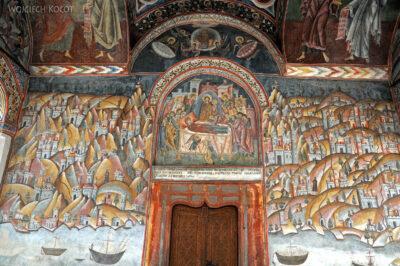 F018 - Manastirea Polovragi
