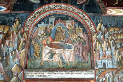 F021 - Manastirea Polovragi