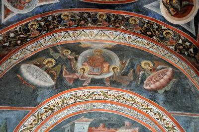 F022 - Manastirea Polovragi