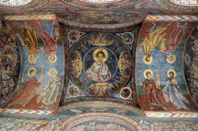 F023 - Manastirea Polovragi