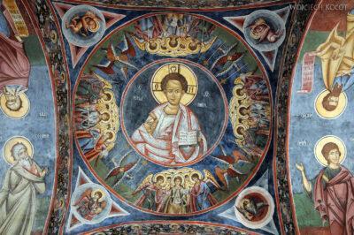 F025 - Manastirea Polovragi