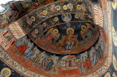 F039 - Manastirea Polovragi