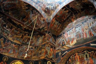 F041 - Manastirea Polovragi