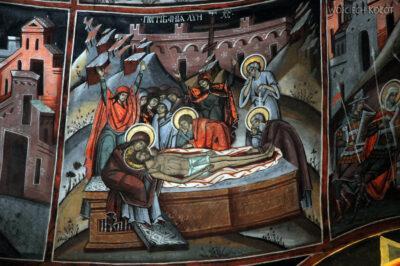 F043 - Manastirea Polovragi