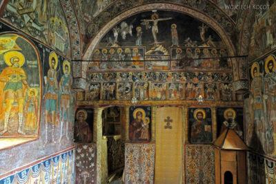 F065 - Manastirea Polovragi
