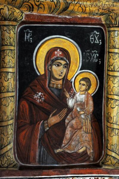F068 - Manastirea Polovragi