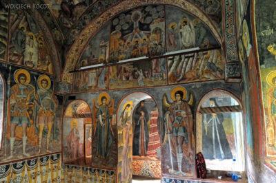 F073 - Manastirea Polovragi