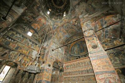 F138 - Curtea de Arges - Biserica Stara
