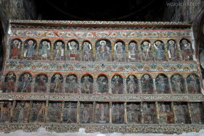 F146 - Curtea de Arges - Biserica Stara