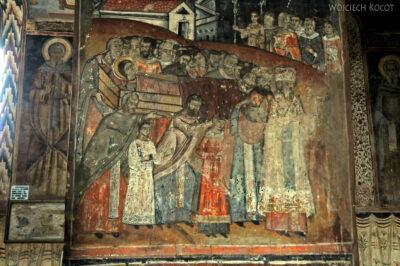 F150 - Curtea de Arges - Biserica Stara