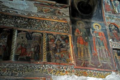 F152 - Curtea de Arges - Biserica Stara