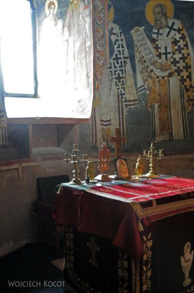 F153 - Curtea de Arges - Biserica Stara