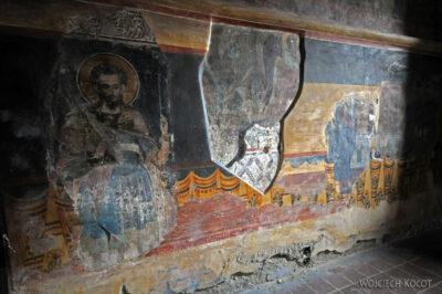 F168 - Curtea de Arges - Biserica Stara