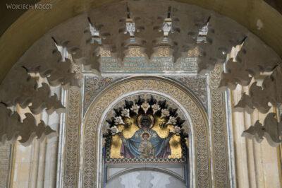 F184 - Curtea de Arges - Manastire - kręcony