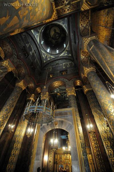 F187 - Curtea de Arges - Manastire - kręcony