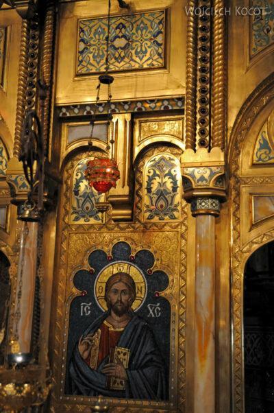 F208 - Curtea de Arges - Manastire - kręcony
