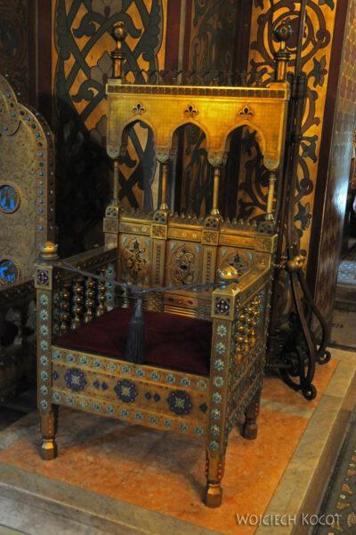 F217 - Curtea de Arges - Manastire - kręcony