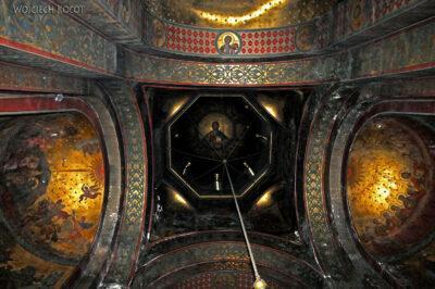 F219 - Curtea de Arges - Manastire - kręcony