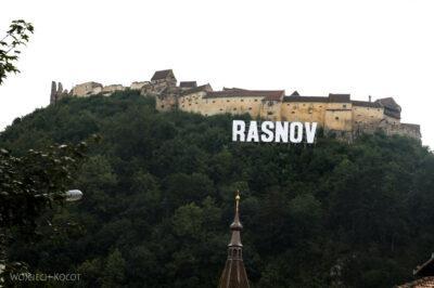 H002 - Zamek Rasnov