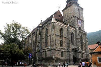 I005 - Brasov - Biserica Neagra
