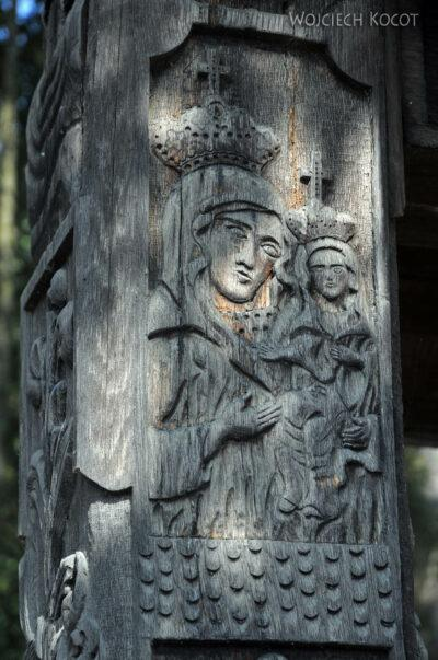 J011 - Przy Manastirea Bistrrita
