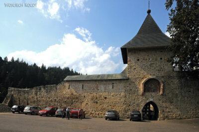 J015 - Manastirea Bistrrita
