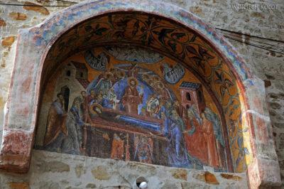 J016 - Manastirea Bistrrita