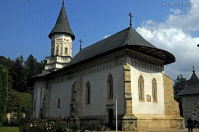 J019 - Manastirea Bistrrita