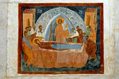 J022 - Manastirea Bistrrita