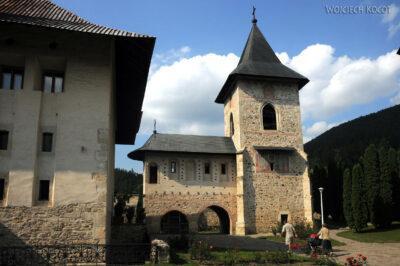 J023 - Manastirea Bistrrita