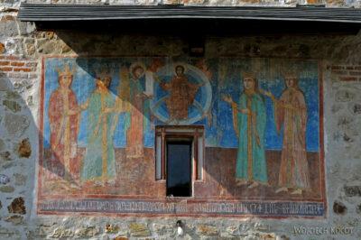 J027 - Manastirea Bistrrita