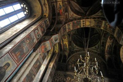 J032 - Manastirea Bistrrita