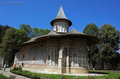K031 - Manastirea Voronet