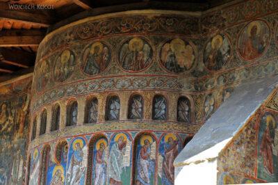 K032 - Manastirea Voronet