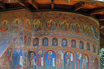 K033 - Manastirea Voronet
