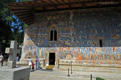 K034 - Manastirea Voronet