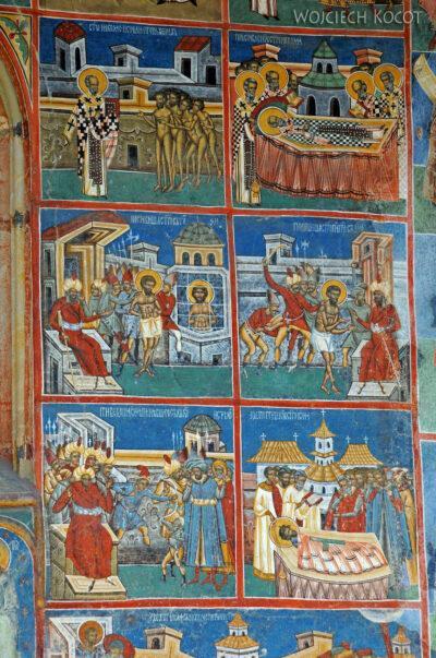 K043 - Manastirea Voronet