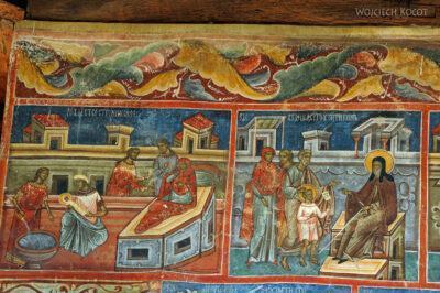K044 - Manastirea Voronet