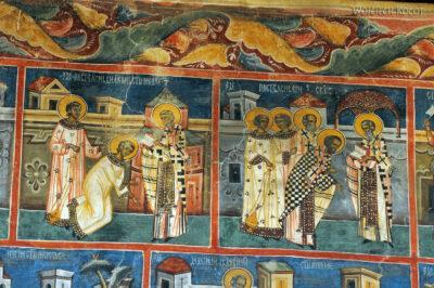 K045 - Manastirea Voronet