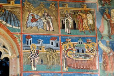 K049 - Manastirea Voronet