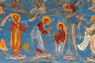 K052 - Manastirea Voronet