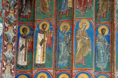 K054 - Manastirea Voronet