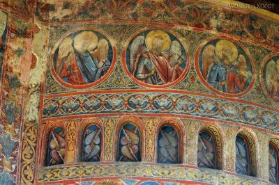 K055 - Manastirea Voronet