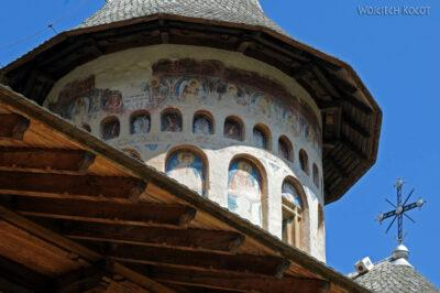 K056 - Manastirea Voronet