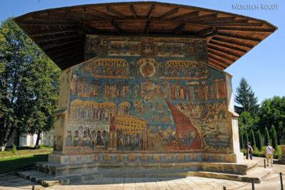 K057 - Manastirea Voronet